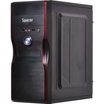 Sistem PC Gaming, Intel Core i5-3470 3.10 GHz, 8GB DDR3, 120GB SSD, MSI GeForce GT 1030 2G OC 2GB, DVD-RW Calculatoare Noi