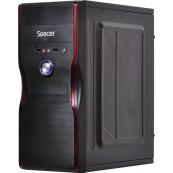 Sistem PC Interlink Home Video V2, Intel Core I3-2100 3.10 GHz, 4GB DDR3, HDD 1TB, GeForce GT 605 1GB, DVD-RW Calculatoare Noi