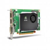 Placa video NVIDIA Quadro FX580, 512MB GDDR3 128-Bit, DVI, 2x DisplayPort  Componente Calculator