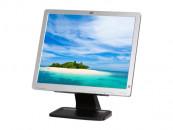 Monitor LCD HP LE1711, 17 inch, 5 ms, 1280 x 1024, VGA Monitoare Second Hand