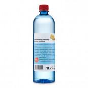 Igienizant de suprafete 0.75L, 75% pe baza de Alcool Etilic Produse Protectie