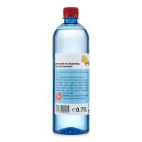 Igienizant de suprafete 0.75L, 75% pe baza de Alcool Etilic