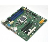 Calculator Barebone Fujitsu W410, Placa de baza + Carcasa + Cooler + Sursa