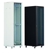 Cabinet- Rack Stand Alone Xcab-18U6080S, 18U/600/800