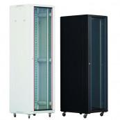 Cabinet- Rack Stand Alone Xcab-32U6060S, 32U/600/600 Cabinete Rack