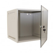 Cabinet- Rack Wall Mounted Xcab-9U45WW, 9U Cabinete Rack