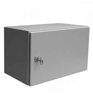 Cabinet- Rack Wall Mounted Xcab-BG13980031,7U, IP-55 Cabinete Rack