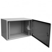 Cabinet- Rack Wall Mounted Xcab-BG13980031,7U, IP-55 Cabinete Rack