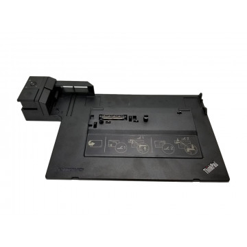 Docking station IBM Lenovo ThinkPad 0B00031, Second Hand Componente Laptop