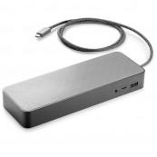 Docking Station HP Universal Dock, USB-C, Second Hand Componente Laptop