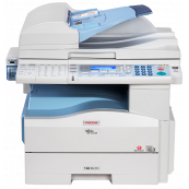 Multifunctionala Laser Monocrom Ricoh Aficio MP171, Duplex, A4, 17 ppm, Scanner, Copiator, Retea, Second Hand Imprimante Second Hand