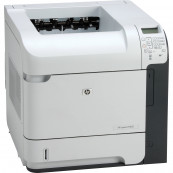 Imprimanta HP LaserJet P4015x, 52 PPM, Duplex, Retea, USB, 1200 x 1200, Laser, Monocrom, A4 + Cartus Nou 24K Imprimante Second Hand