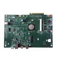 Formatter HP M603DN