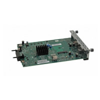 Placa Formater HP 500 M551
