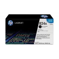 Unitate DRUM Black Original pentru HP CM6040, Model CB384A