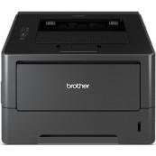 Imprimanta Laser Monocrom Brother HL-5440D, Duplex, A4, 38ppm, 1200 x 1200dpi, Parallel, USB, Unitate Drum si Toner Noi, Second Hand Imprimante Second Hand