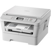 Multifunctionala Brother DCP-7055W, A4, 20ppm, Printer, Copiator, Scanner, USB