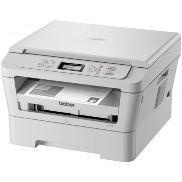 Multifunctionala Brother DCP-7055W, A4, 20ppm, Printer, Copiator, Scanner, USB, Second Hand Imprimante Second Hand