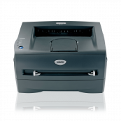 Imprimanta Laser Monocrom Brother HL-2070, 18 ppm, A4, 1200 x 1200, USB, Retea, Second Hand Imprimante Second Hand