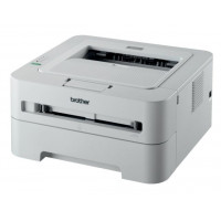 Imprimanta Laser Monocrom Brother HL-2130, A4, 600 x 600, USB