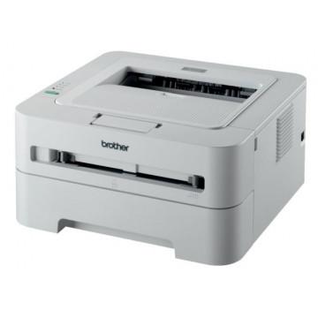 Imprimanta Laser Monocrom Brother HL-2130, A4, 600 x 600, USB, Second Hand Imprimante Second Hand