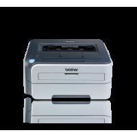 Imprimanta Laser Monocrom BROTHER HL-2150, 22 PPM, USB, Retea, 600 x 600, A4