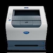 Imprimanta Laser Monocrom Brother HL-5240, A4, 30 ppm 1200 x 1200, Paralel, USB, Second Hand Imprimante Second Hand