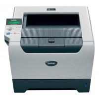 Imprimanta Laser Monocrom Brother HL-5270DN, 28PPM, Duplex, Retea, USB, 1200 x 1200, A4