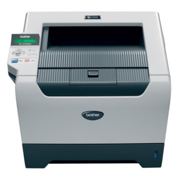 Imprimanta Laser Monocrom Brother HL-5270DN, Duplex, A4, 28 ppm, 1200 x 1200, Retea, USB, Second Hand Imprimante Second Hand