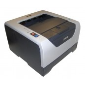 Imprimanta Laser Monocrom Brother HL-5340D, 32 ppm, 1200 x 1200, Duplex, USB Imprimante Second Hand