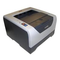 Imprimanta Laser Monocrom Brother HL-5340D, 32 ppm, 1200 x 1200, Duplex, USB, Unitate drum + Toner Nou, Rola Cuptor Noua