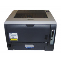 Imprimanta Laser Monocrom Brother HL-5340D, Duplex, A4, 32ppm, 1200 x 1200dpi, USB, Parallel, Cartus si Unitate Drum Noi