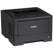 Imprimanta Laser Monocrom Brother HL-5450DN, A4, 38ppm, Duplex, Retea, USB, Second Hand Imprimante Second Hand