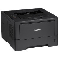 Imprimanta Laser Monocrom Brother HL-5450DN, A4, 38ppm, Duplex, Retea, USB, Cu Cartus si Unitate Drum Noi
