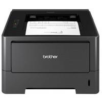 Imprimanta Laser Monocrom Brother HL-5450DN, Duplex, A4, 38 ppm, 1200 x 1200 dpi, Retea, USB