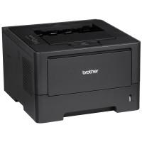 Imprimanta Laser Monocrom Brother HL-5450DN, Duplex, A4, 38ppm, 1200 x 1200dpi, Retea, USB
