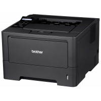 Imprimanta Laser Monocrom Brother HL-5470DW, 38PPM, Duplex, Wireless, USB, 1200 x 1200, A4