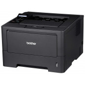 Imprimanta Laser Monocrom Brother HL-5470DW, Duplex, A4, 38ppm, 1200 x 1200dpi, Wireless, USB, Second Hand Imprimante Second Hand