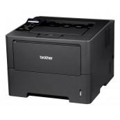 Imprimanta NOUA Brother HL-6180DW, Wireless, 40PPM, Duplex, Retea, USB, 1200 x 1200, Laser, Monocrom, A4