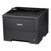 Imprimanta BROTHER HL-6180DW, Wireless, 40PPM, Duplex, Retea, USB, 1200 x 1200, Laser, Monocrom, A4, Second Hand Imprimante Second Hand