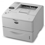 Imprimanta BROTHER HL-6050DN, 24PPM, Duplex, Retea, USB, 1200 x 1200, Laser, Monocrom, A4, Second Hand Imprimante Second Hand