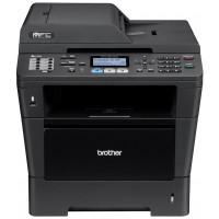 Imprimanta Multifunctionala BROTHER MFC 8510DN, 36 PPM, 1200 x 1200 , Duplex, USB, Retea, A4, Monocrom