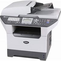 Imprimanta Multifunctionala Brother MFC-8870DW, Duplex, Retea, USB, Scaner, Copiator, Fax, Wi-Fi