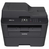 Multifunctionala BROTHER MFC-L2720DW, A4, Duplex, Monocrom, Laser, Imprimanta, Copiator, Scanner, Fax, Retea si Wireless, 30 ppm, Second Hand Imprimante Second Hand
