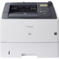 Imprimanta Laser Monocrom Canon i-SENSYS LBP6780x, A4, Duplex, 40 ppm, Retea, USB