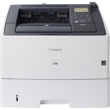 Imprimanta Laser Monocrom Canon i-SENSYS LBP6780x, Duplex, A4, 40ppm, 600 x 600dpi, Retea, USB, Second Hand Imprimante Second Hand