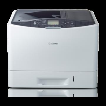 Imprimanta Laser Color Canon i-SENSYS LBP7780CX, A4, Duplex, 32 ppm, Retea, USB, Second Hand Imprimante Second Hand