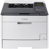 Imprimanta Laser Color Canon i-SENSYS LBP7680Cx, A4, Duplex, 20 ppm, Retea, USB, Second Hand Imprimante Second Hand