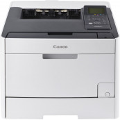 Imprimanta Laser Color Canon i-SENSYS LBP7680Cx, A4, Duplex, 20 ppm, Retea, USB, Cartuse noi, Second Hand Imprimante Second Hand