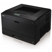 Imprimanta Laser Monocrom DELL 3330ND, 40 ppm, 1200 x 1200 dpi, USB Imprimante Second Hand